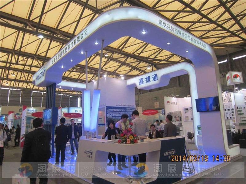 上海嘉捷通电路科技有限公司